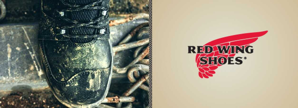 More about Red Wing Boots at Jeds
