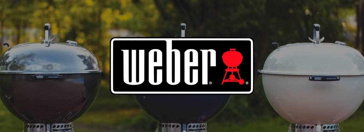 Shop Weber grills at Jeds