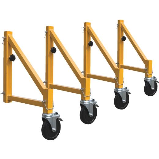 Scaffolding Parts and Accessories