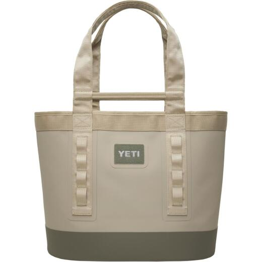 Yeti Camino Carryall 35 9.84 In. W. x 14.97 In. H. x 18.11 In. L. Everglade Sand Tote Bag